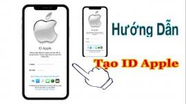 Hướng dẫn tạo tài khoản iCloud đơn giản cho người mới dùng iPhone