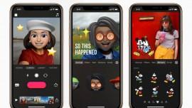 Clips - Ứng dụng giúp bạn sử dụng Animoji và Memoji trong Facetime và Messenger trên iPhone