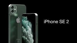 Lộ Video iPhone SE 2 trên tay người dùng với thiết kế vuông nguyên khối và Camera 3 ống kính quen thuộc