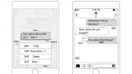 iMessages có thể sẽ cho phép người dùng chỉnh sửa tin nhắn sau khi gửi đi