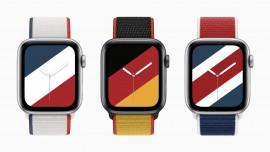 Apple ra mắt dây đeo Apple Watch