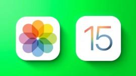 iOS 15: Cách điều chỉnh ngày và giờ của ảnh