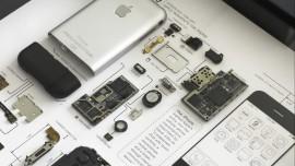 Nhìn lại sự phát triển của phần cứng iPhone với khung GRID