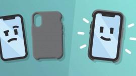 Có nên sử dụng ốp lưng điện thoại?