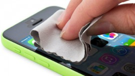 Apple chỉ cách vệ sinh các sản phẩm công nghệ đúng chuẩn