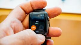 Apple Watch cứu sống người đàn ông bất tỉnh sau cú ngã