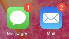 iOS 15: Cách ẩn huy hiệu thông báo ứng dụng trên màn hình chính