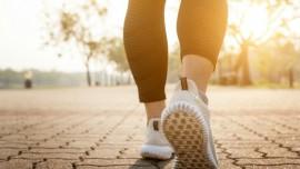 Đi bộ 7000 bước mỗi ngày làm giảm hơn 2/3 nguy cơ tử vong