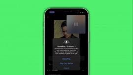 Tính năng chia sẻ màn hình qua màn hình Facetime sẽ trễ hẹn trên iOS 15