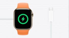 Apple Watch Series 7 không hỗ trợ sạc nhanh tại Việt Nam