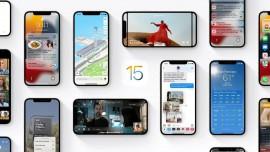 Người dùng sẽ không hạ về iOS cũ khi lên iOS 15.0.2